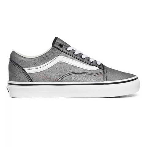 OLD SKOOL PRISM SUEDE BLACK/TRUE WHITE