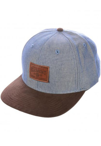 COLLECTIVE BLUE CHAMBRAY