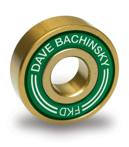 BACHINSKI GOLD PRO BEARINGS