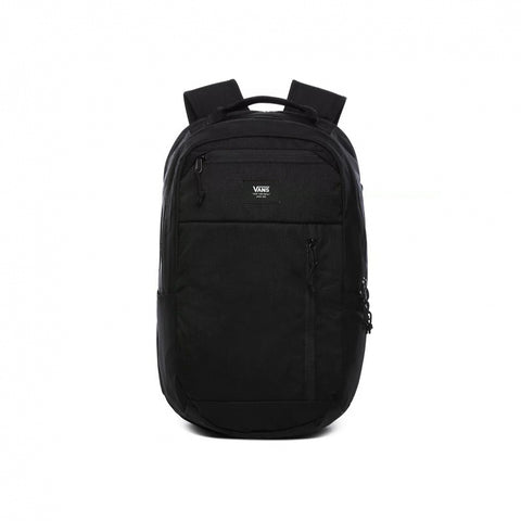 DISORDER PLUS BACKPACK BLACK RIPSTOP