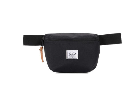 FOURTEEN HIP BAG BLACK
