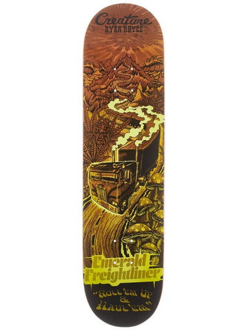 ROADSIDE TERROR POWERPLY REYES 8""