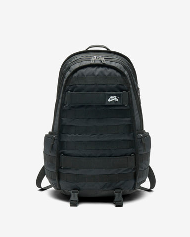 RPM BLACK BACKPACK