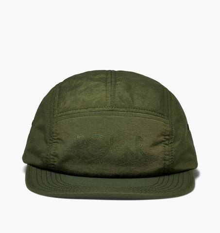 SPEED ARMY GREEN CAP