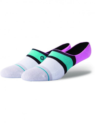 Blue Abbot Low SOCKS