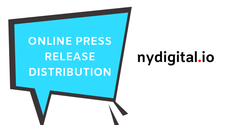 Online Press Release Distribution: Reasons Why It's important