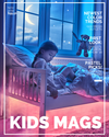NYDigital.io - Press Release - Kids Magazines Focused Press Release