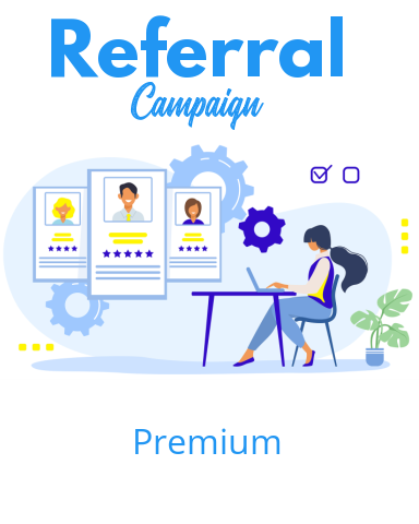 NYDigital.io - Referral Marketing - Premium