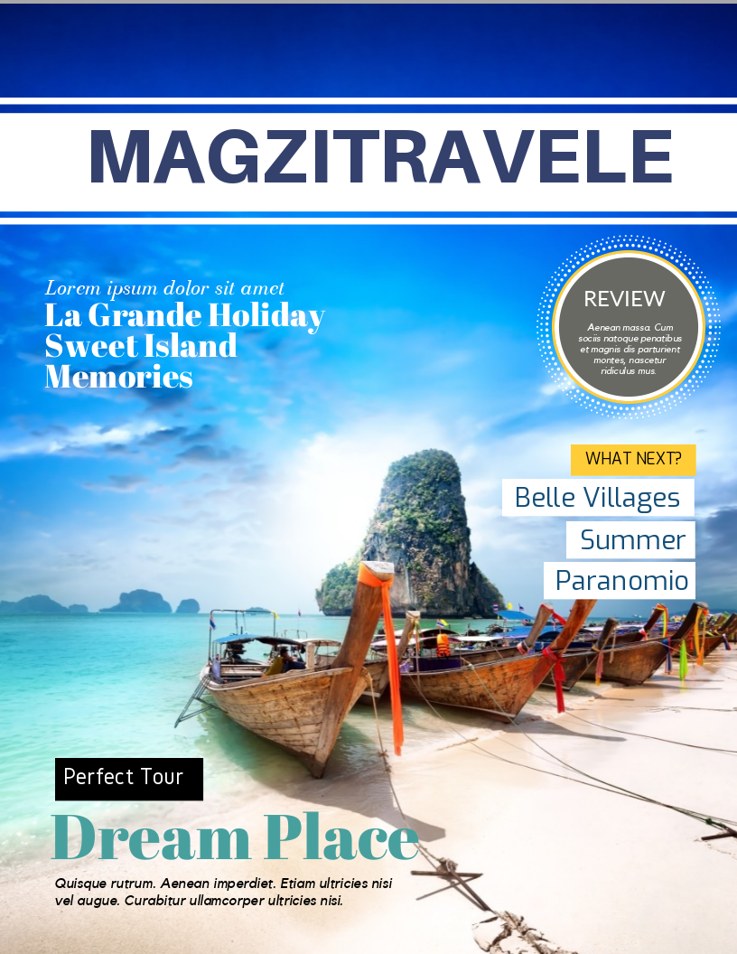 Premium Press Release - TRAVEL PLUS