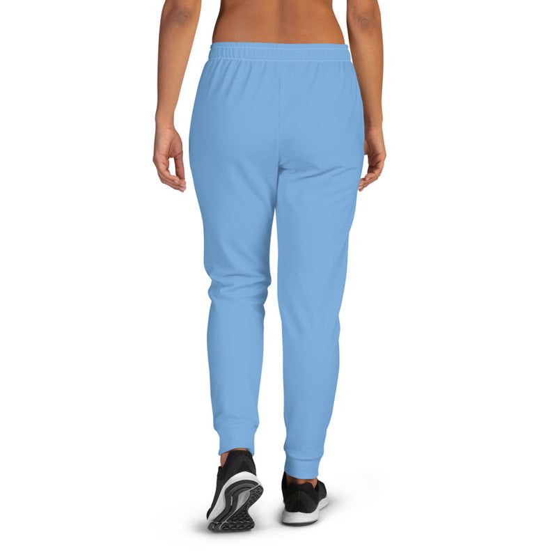 Behemoth Boxing Tracksuit Bottoms - Blue - Behemoth Boxing