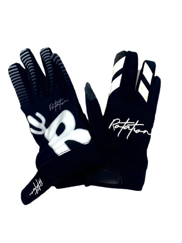 "Rotation ""Stealth"" Glove"