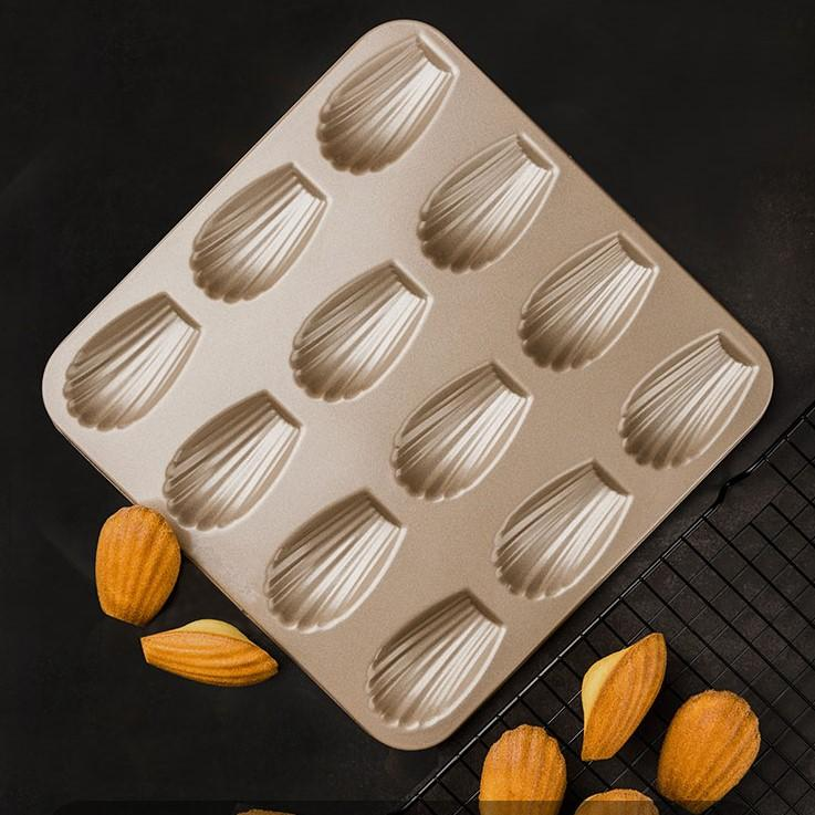 Shell Cake Mould HGHOM