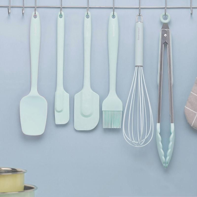 Pure Style Baking Tool Set HGHOM Green
