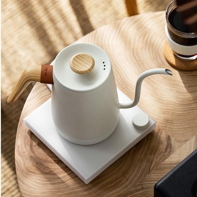 """Alive"" Pour Over Pour Over Coffee Maker - HGHOM"