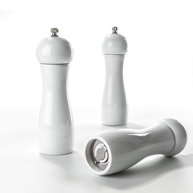 Ceramic manual pepper grinder - HGHOM