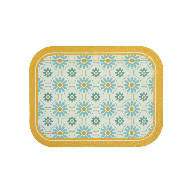Flower Placemat - HGHOM