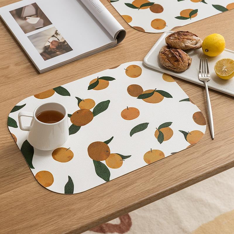 Fruit Placemat - HGHOM