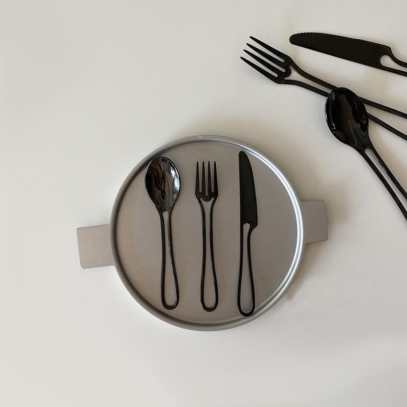 Hollow Out Cutlery Set - HGHOM