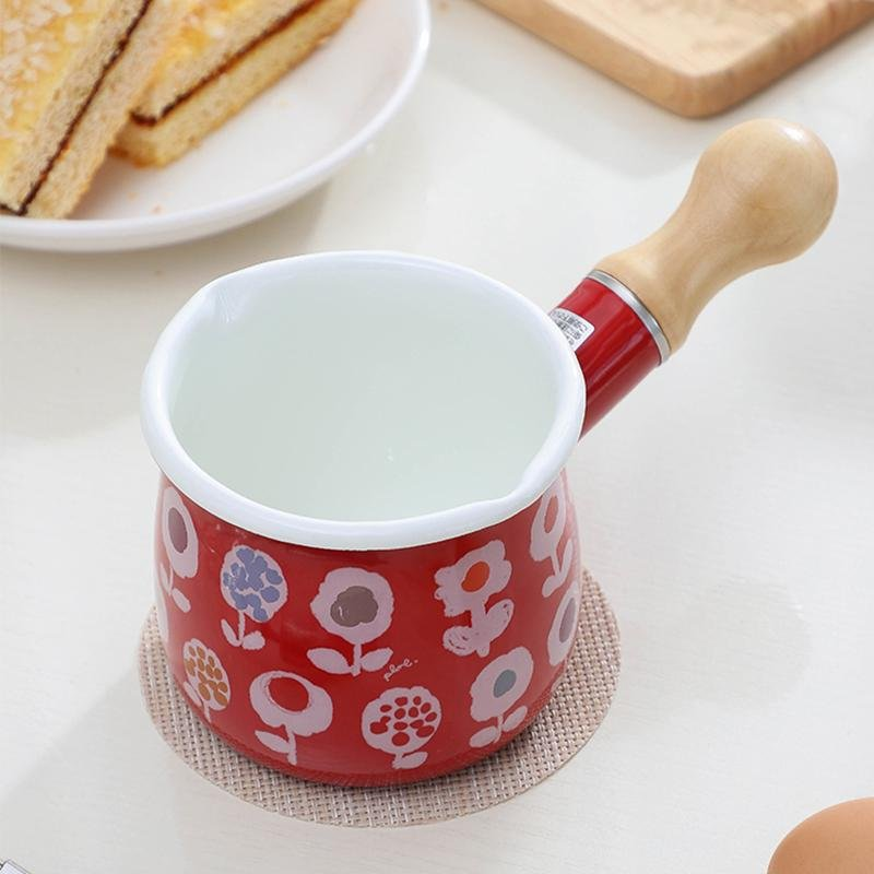 Mini Flower Milk Pot - HGHOM