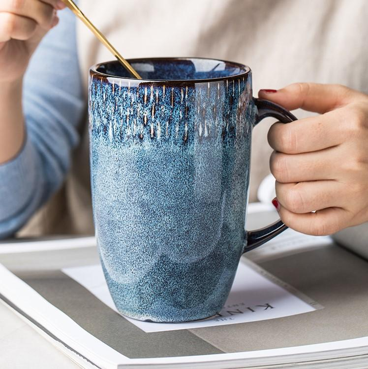 Mist Mugs HGHOM Blue