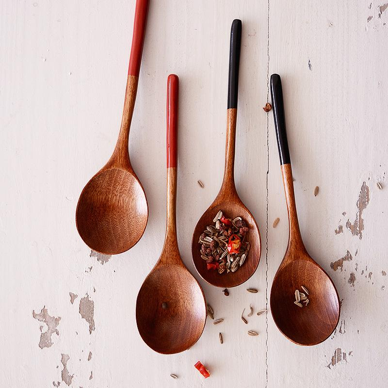 """Tail"" Wooden Spoon - HGHOM"