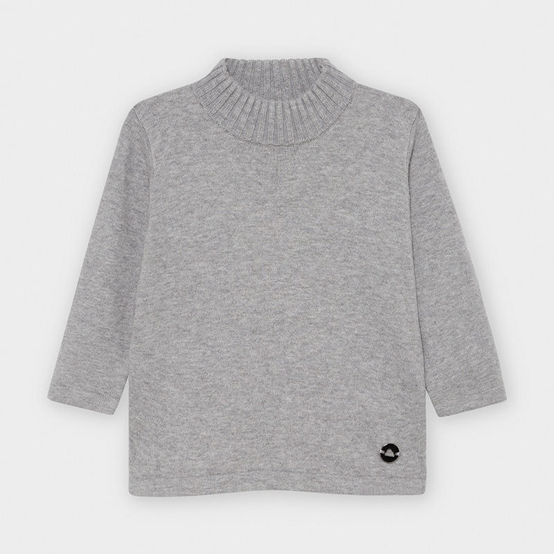 Mayoral - Sweater grijs