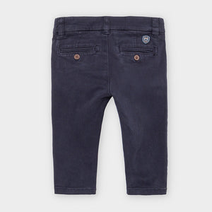 Mayoral - Chino Broek NAVY