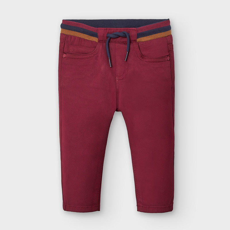 Mayoral - Broek Bordeaux