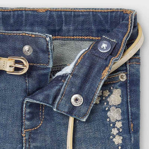Mayoral - Flaired Jeans