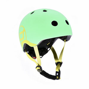 Scoot & Ride Helm XXS-S - Kiwi