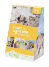 Afbeelding in Gallery-weergave laden, PL-UG tent kit