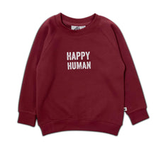 Afbeelding in Gallery-weergave laden, Cos I Said So - Happy Human Sweater Anemone