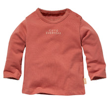 Afbeelding in Gallery-weergave laden, Levv Newborn - T-Shirt LM Lilly