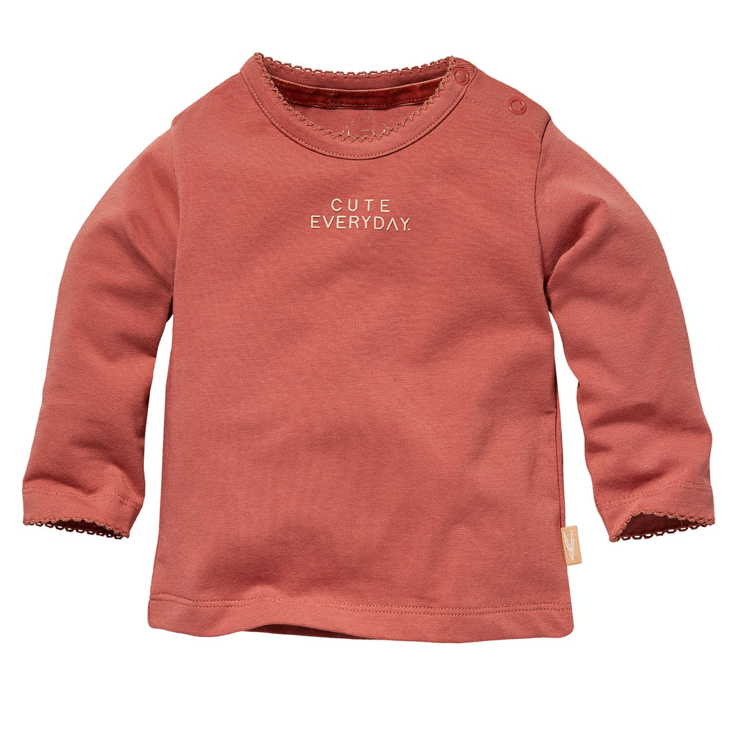 Levv Newborn - T-Shirt LM Lilly