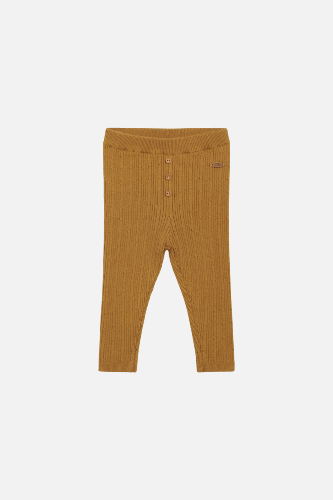 Hust & Claire - Lolly Legging Ochre
