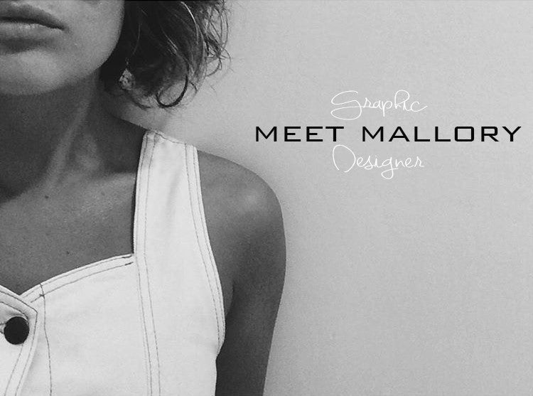 Waterlily Wednesday: Meet Mallory