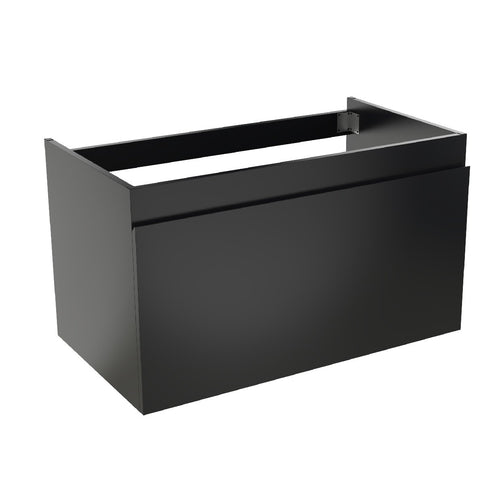 Hebe80 Hera80bc-mb Matt Black - SaniQUO | The Concept Store For Your Bathroom