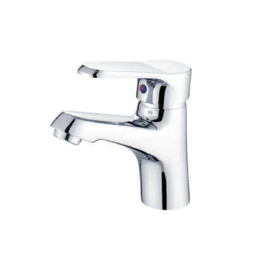 Basin Mixer Forma 1010012 - SaniQUO | The Concept Store For Your Bathroom