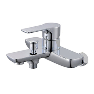 Bath Mixer Ansel 1100003 (f13026cp) - SaniQUO | The Concept Store For Your Bathroom