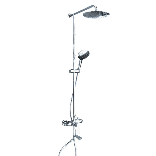 Rainshower Set  Ansel 1160003 - SaniQUO | The Concept Store For Your Bathroom