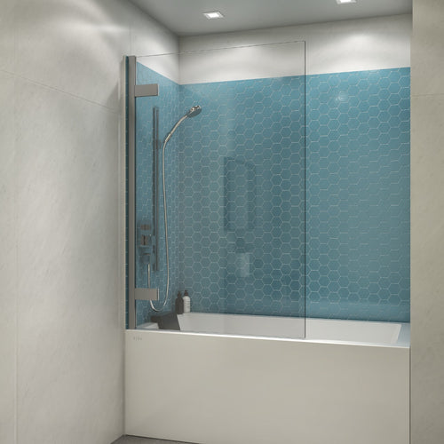 GBS4 Shower Screen - SaniQUO | The Concept Store For Your Bathroom