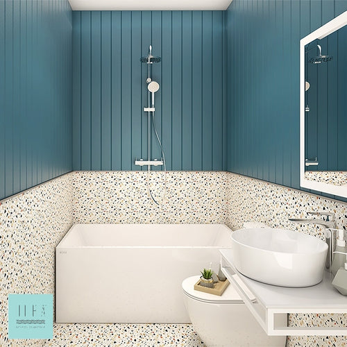 Hera Bathtub 1003, Portable HDB Bath tub, No hacking, No tiling - SaniQUO | The Concept Store For Your Bathroom