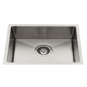 Kitchen Sink 6845 1.2m Stainless Steel (while Stock Lasts) - SaniQUO