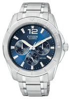 CITIZEN MEN'S SPORT