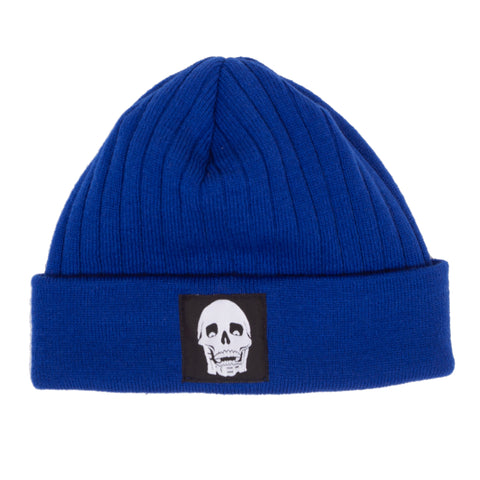 LOGO HAT (ROYAL BLUE)