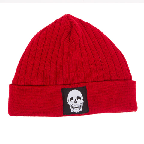 LOGO HAT (RED)