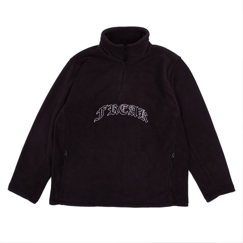 FREAK FLEECE (BLACK)