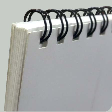 Card Stock Book Preview Image