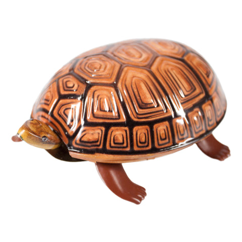 "Die Blechfabrik ""Brown Turtle"""