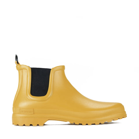 Novesta Chelsea Boot, Yellow